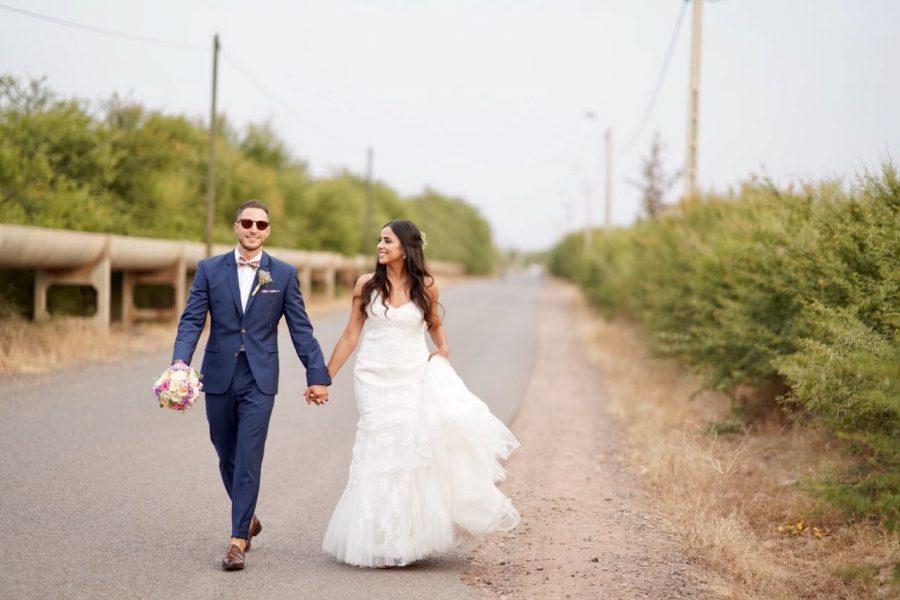Le mariage de Sara et Armen