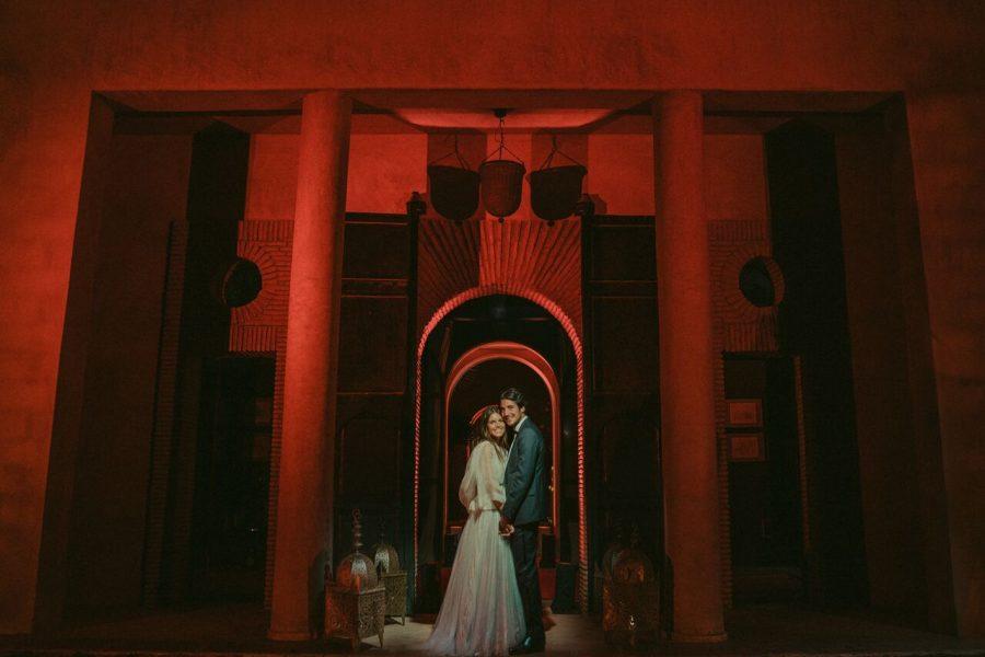 M&K Amazing Jewish wedding in Marrakech
