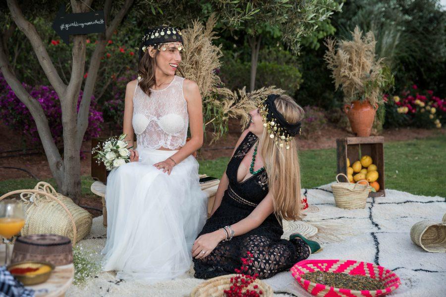 G&C wedding, viva Italia