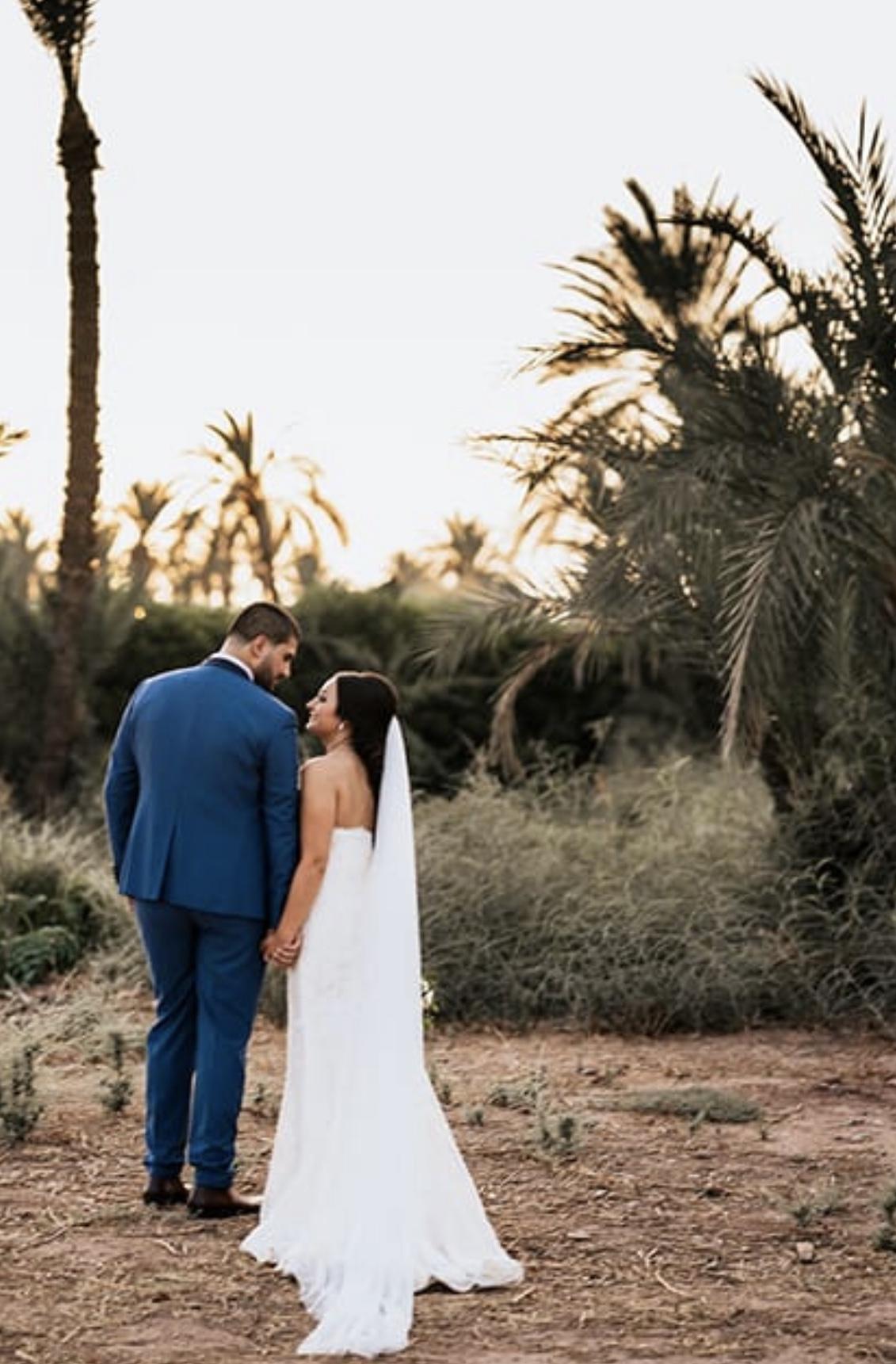 Mariage de Fio et Yass
